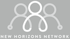 New Horizons Network Logo